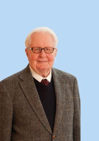 JA-Hauptbotschafter Hans-Jochen Vogel, Münchens Alt-Oberbürgermeister
